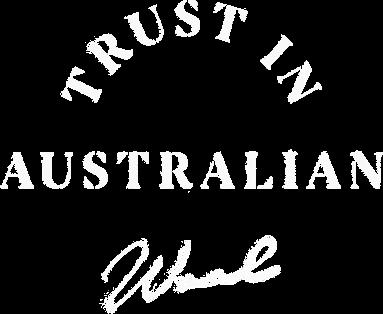 Trust In Australian Wool